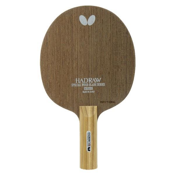 バタフライ Butterfly ハッドロウ・VR ST 攻撃用シェーク 36774