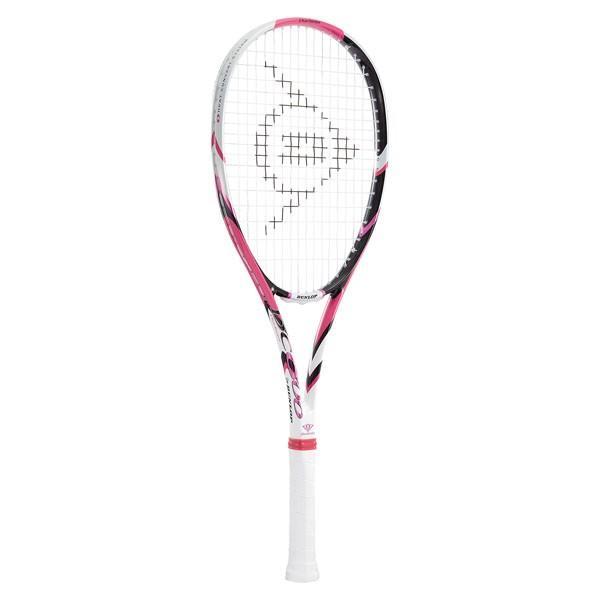 DUNLOP ダンロップテニス ダイアクラスター 800 DR11304PK