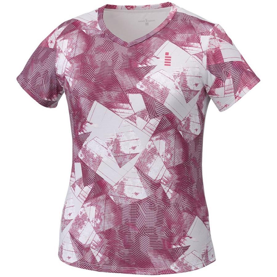 レディース ゲームシャツ T1961 ピンク
