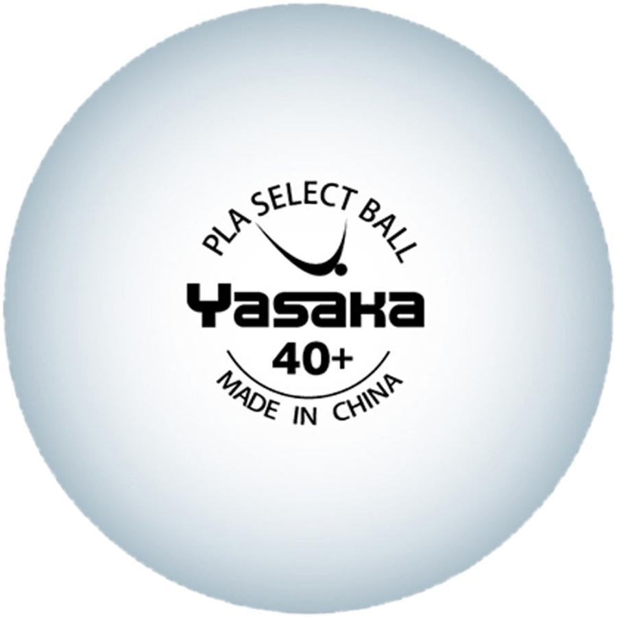 ヤサカ Yasaka プラセレクトボール(10ダース入) A61