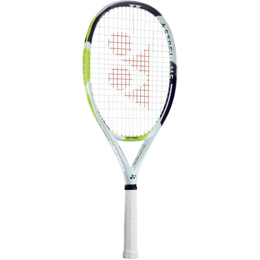 本物の Yonex ライトグリーン ヨネックス 硬式用テニスラケット(フレームのみ) アストレル115 アストレル115 AST115 AST115 ライトグリーン, ペイントショップウエダヤ:83636747 --- airmodconsu.dominiotemporario.com