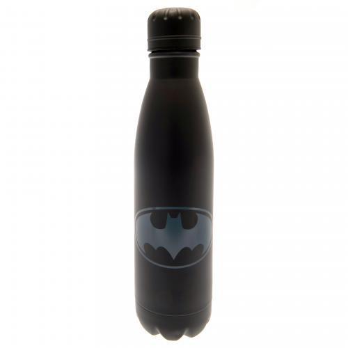 Batman Thermal Flask / バットマン熱フラスコ
