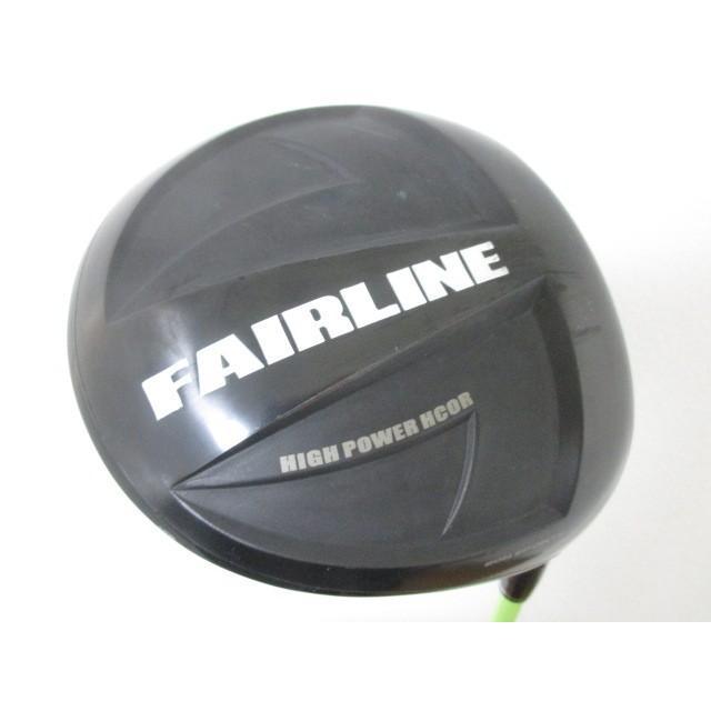 高反発 イオンスポーツ フェアライン 500 ドライバー 10.5度 45(R)