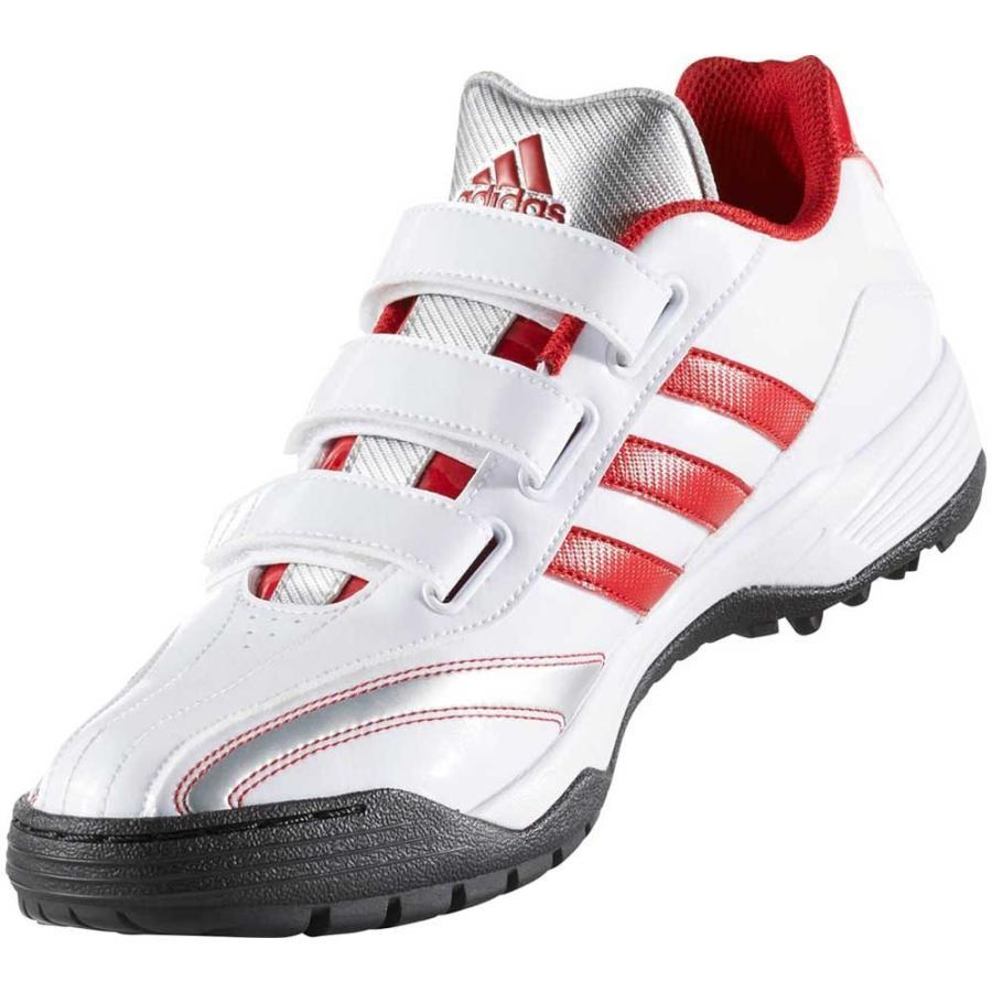 adidas(アディダス) F37769 男女兼用 野球・ソフトボール用シューズ アディピュアTR
