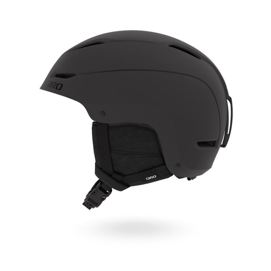 GIRO(ジロ) RATIO レシオ メンズ スキー スノーボード ヘルメット 大人用