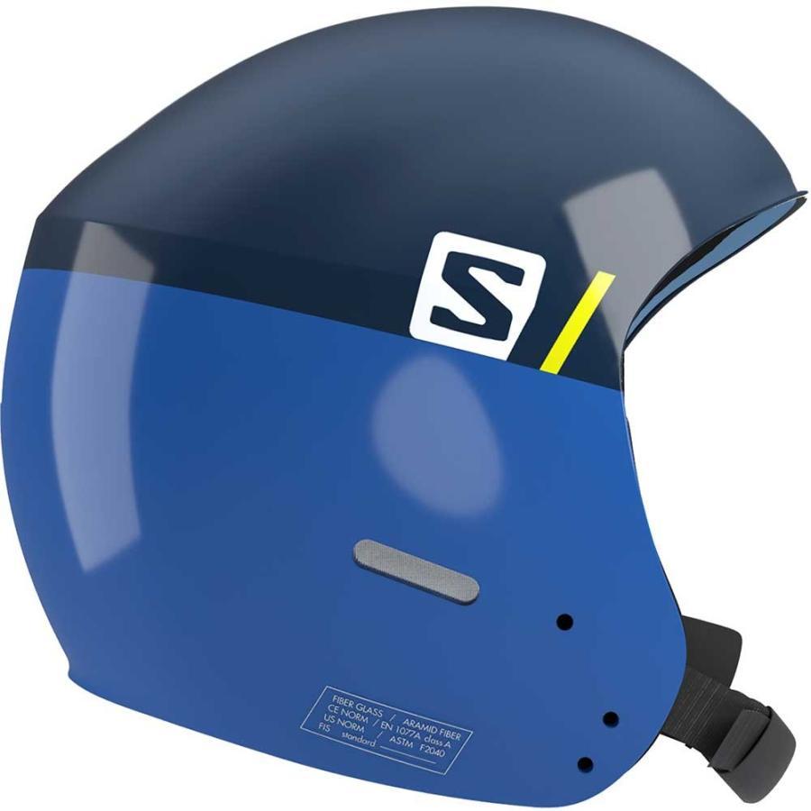 【人気商品!】 SALOMON(サロモン) L40539900 S RACE FIS認定 スノーヘルメット レーシング フルシェル, 太陽設備 3a44c62a
