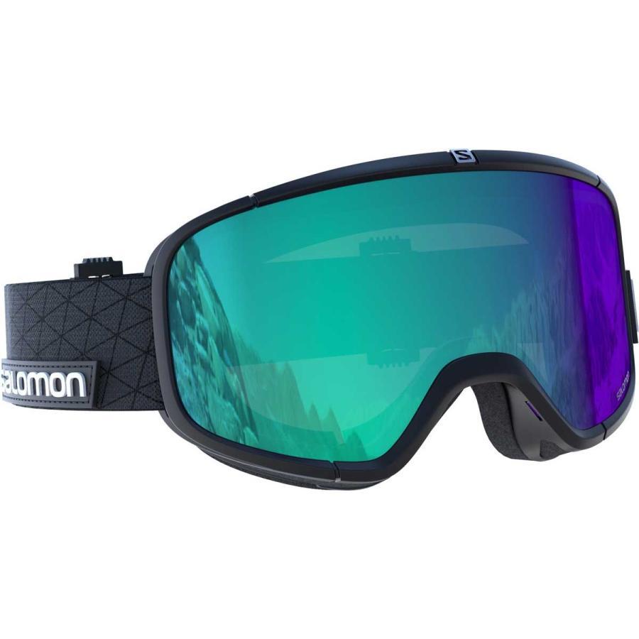 SALOMON(サロモン) L39899900 FOUR SEVEN PHOTO 大人用 スキーゴーグル スノーゴーグル