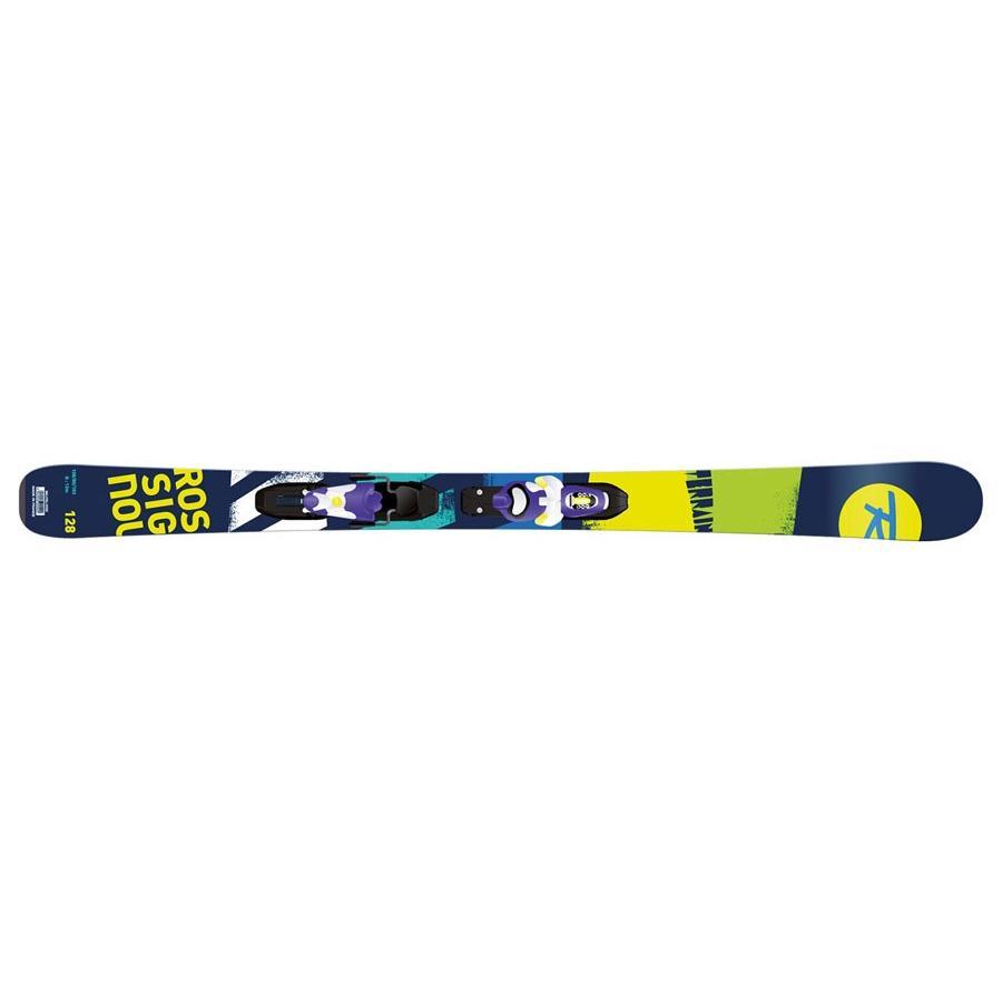 超可爱 ROSSIGNOL(ロシニョール) RAEJC01/RCEK081 Terrain Boy Kid Kid-X 45 B76 ジュニア スキー板 金具セット, ブランドウォッチ ジュビリー 7c205af1