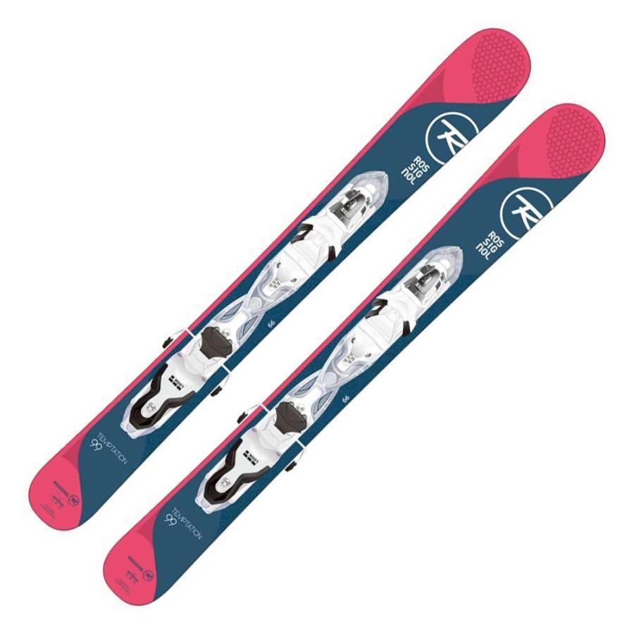 魅力的な ROSSIGNOL(ロシニョール) RRGJP03 MINI TEMPTATION 99 スキーボード ミニスキー フリースタイル, 牛深市 255a5802