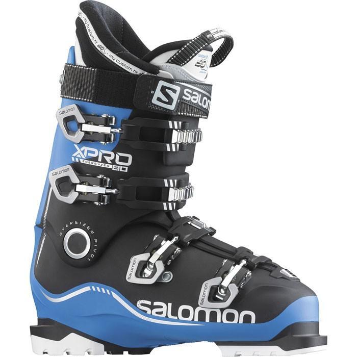 無料配達 SALOMON(サロモン) L37815500 15-16 X PRO 80 スキーブーツ 大人用 中級者向け, Vie Shop 3b759727