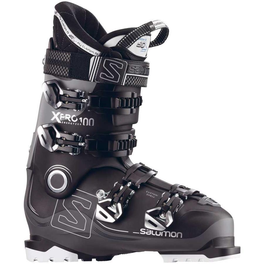 最新作の SALOMON(サロモン) L39152400 16-17 X PRO 100 オールラウンド 中級〜上級者用 スキーブーツ, 滋賀県 247d50c5