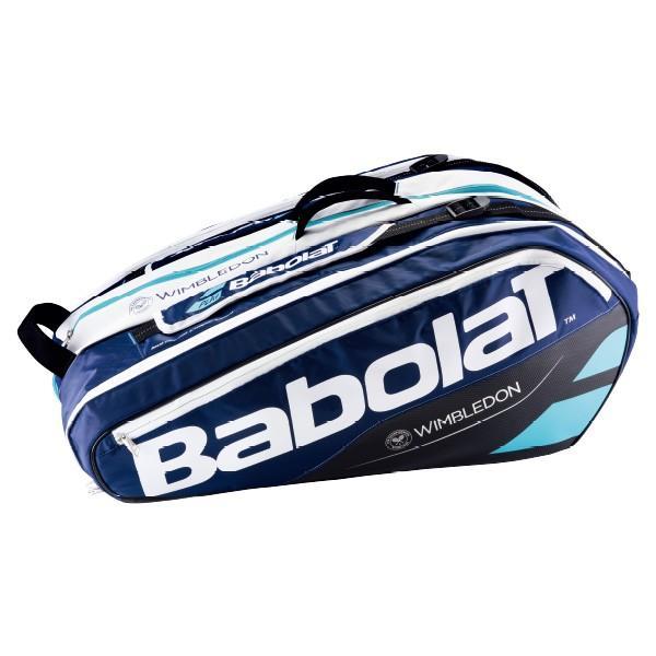 Babolat(バボラ) BB751143 ピュア ウィンブルドン ラケットホルダー 12