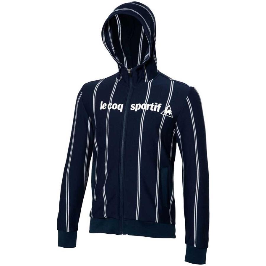 lecoq sportif(ルコック) QTMLJF40 スウェットジャケット テニス メンズ