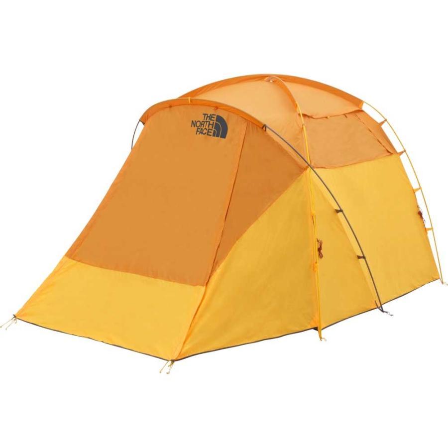 THE NORTH FACE(ザ・ノースフェイス) NV21703 WAWONA 4 ワオナ4 4人用 ファミリーテント キャンプ