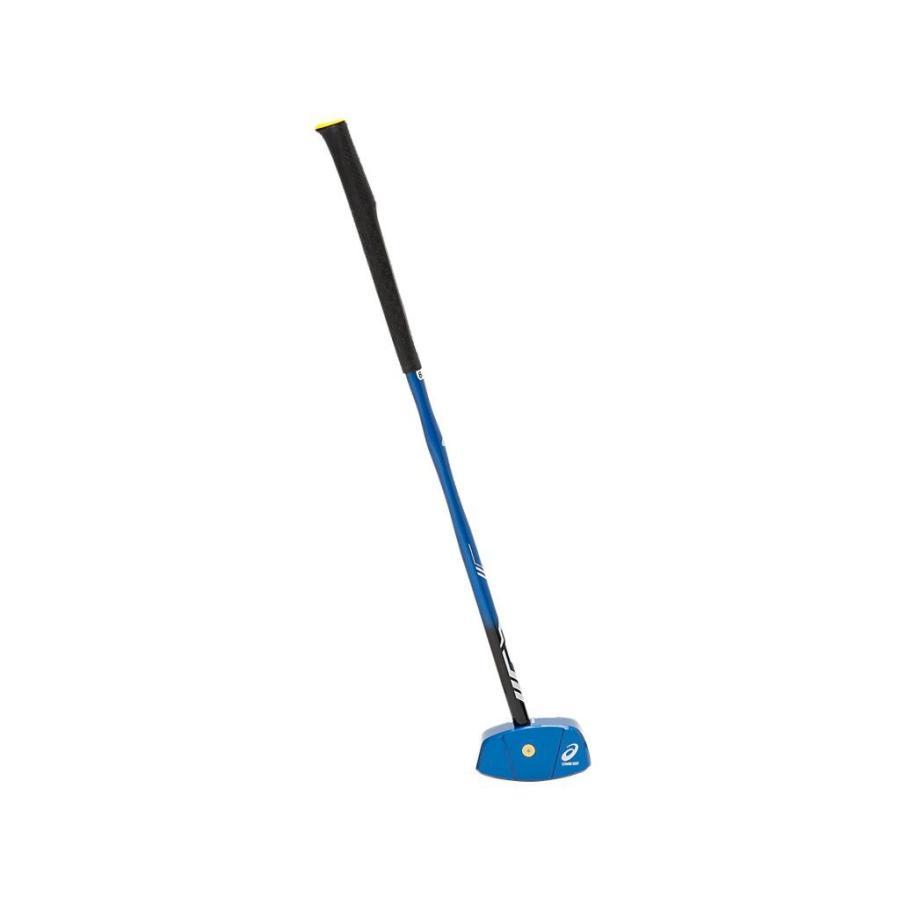 ASICS アシックス GG ストロングシヨツト 3283A015.400 R840 グラウンドゴルフ クラブ BLU 送料無料