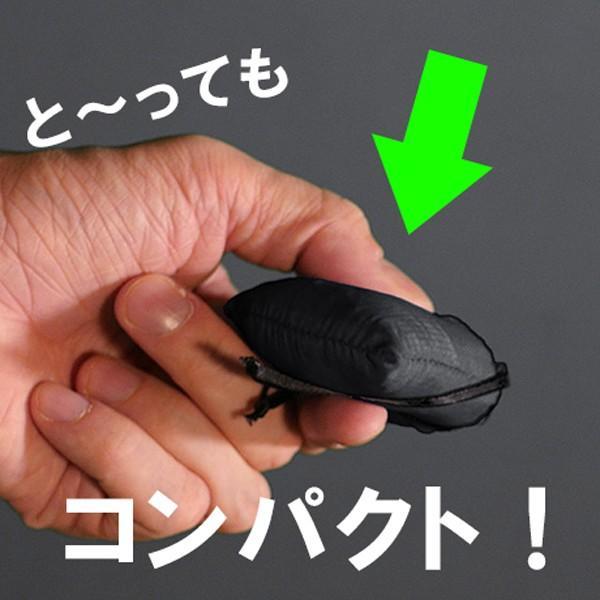 エコバッグ NANOBAG ナノバッグ 折りたたみ 折り畳み コンパクト 小さい 撥水 マイバッグ 強い ナノBAG NANOバッグ 買い物袋 折りたたみバッグ|sportsimpact|04