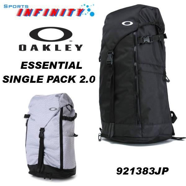 【送料無料】OAKLEY オークリー バックパック ESENTIALSINGLEPACK2 <921383JP>