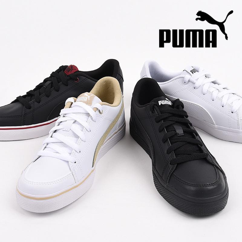 プーマ puma レディース スニーカー カジュアル シューズ ファッション コートポイント VULC V2 BG 362947 11 14 sportsivy 02