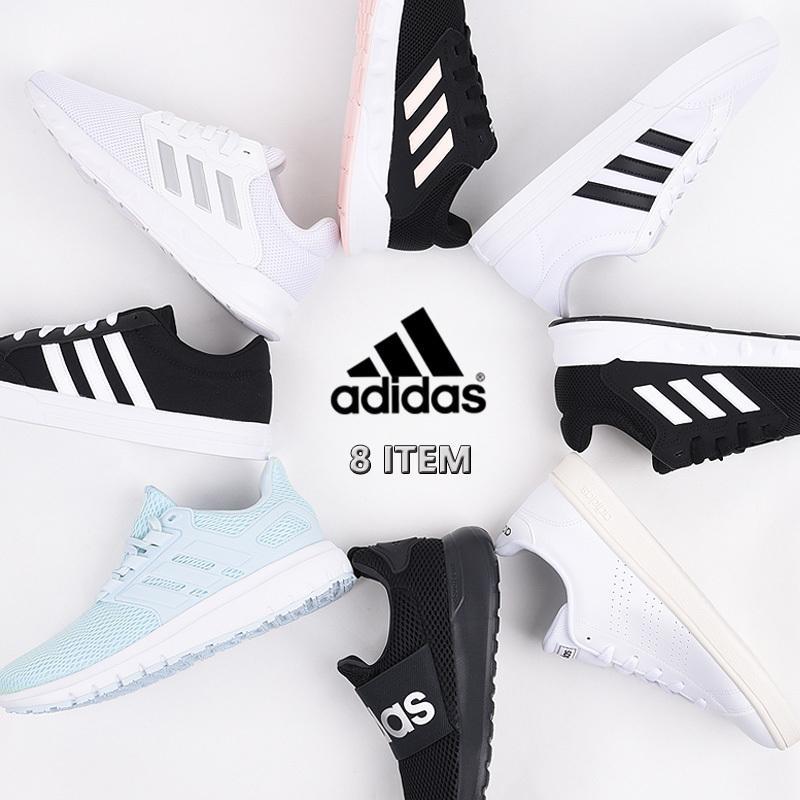 アディダス スニーカー スポーツ レディース セール シューズ adidas ウォーキング カジュアル 靴 女性 sportsivy