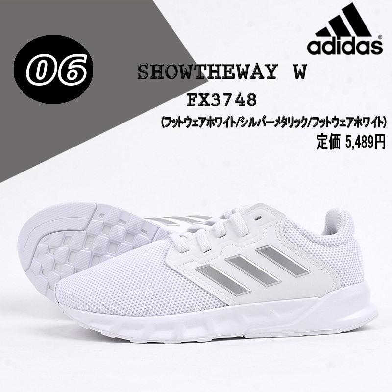 アディダス スニーカー スポーツ レディース セール シューズ adidas ウォーキング カジュアル 靴 女性 sportsivy 07