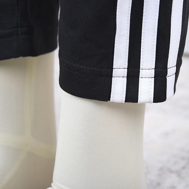 アディダス adidas パンツ ジャージ メンズ M CORE 3ストライプス シングルジャージーテーパードパンツ DQ3079 DU0456 DU0457|sportsivy|06