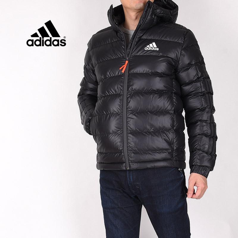 アディダス adidas メンズ ジャケット カジュアル ファッション スポーツ スリーストライプス SDP BOS ジャケット FI2760 ブラック sportsivy