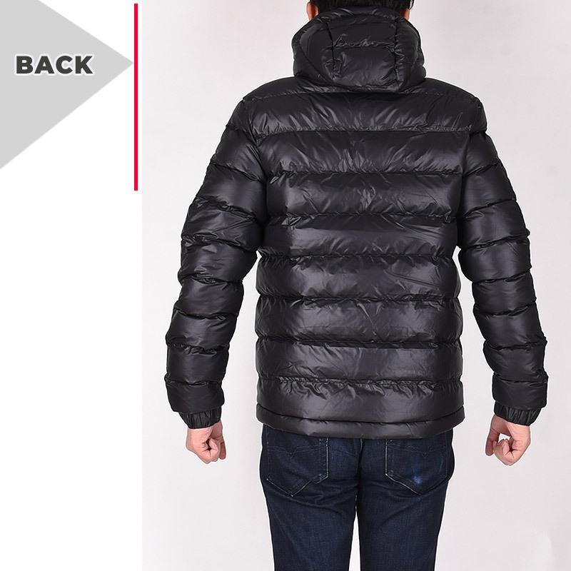 アディダス adidas メンズ ジャケット カジュアル ファッション スポーツ スリーストライプス SDP BOS ジャケット FI2760 ブラック sportsivy 04