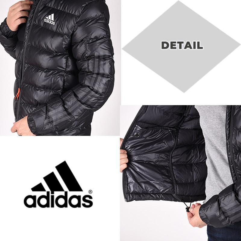 アディダス adidas メンズ ジャケット カジュアル ファッション スポーツ スリーストライプス SDP BOS ジャケット FI2760 ブラック sportsivy 05