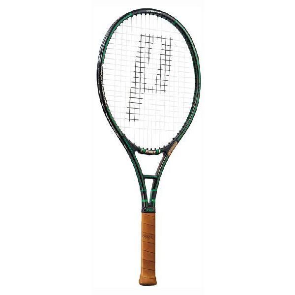 【大放出セール】 硬式テニスラケット プリンス Prince GRAPHITE OVERSIZE グラファイト オーバーサイズ ブラック 7T39P スマートテニスセンサー対応 KPI, 横浜元町 香炉庵 a03ccd60