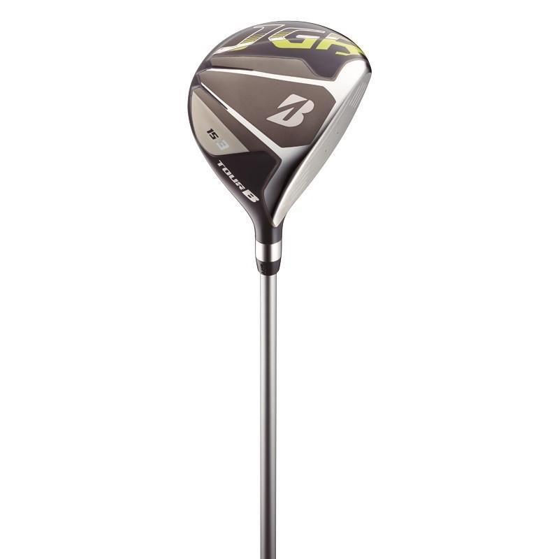 衝撃特価 ブリヂストン B BRIDGESTONE TOUR B ゴルフクラブ JGR FAIRWAY WOOD BRIDGESTONE WOOD GFHC1W, アクアドルチェ:74187210 --- airmodconsu.dominiotemporario.com