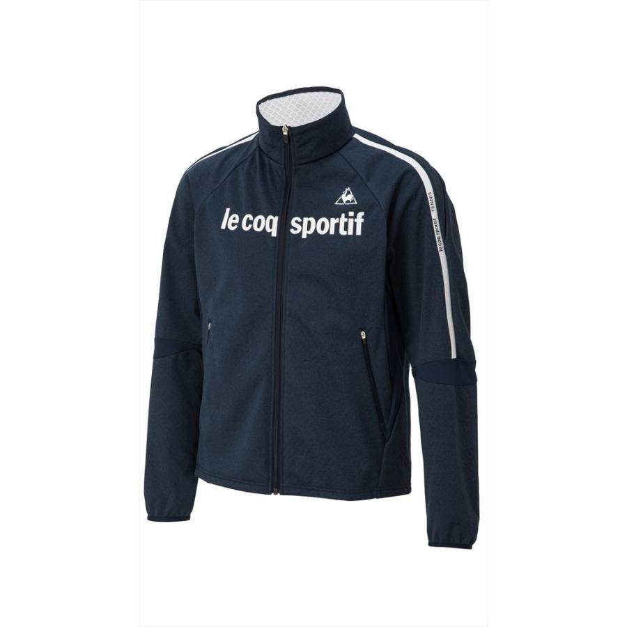 ルコック le coq sportif テニスウェア メンズ NEXTEP ボンディングジャケット QTMMJF21-NVY 2018FW