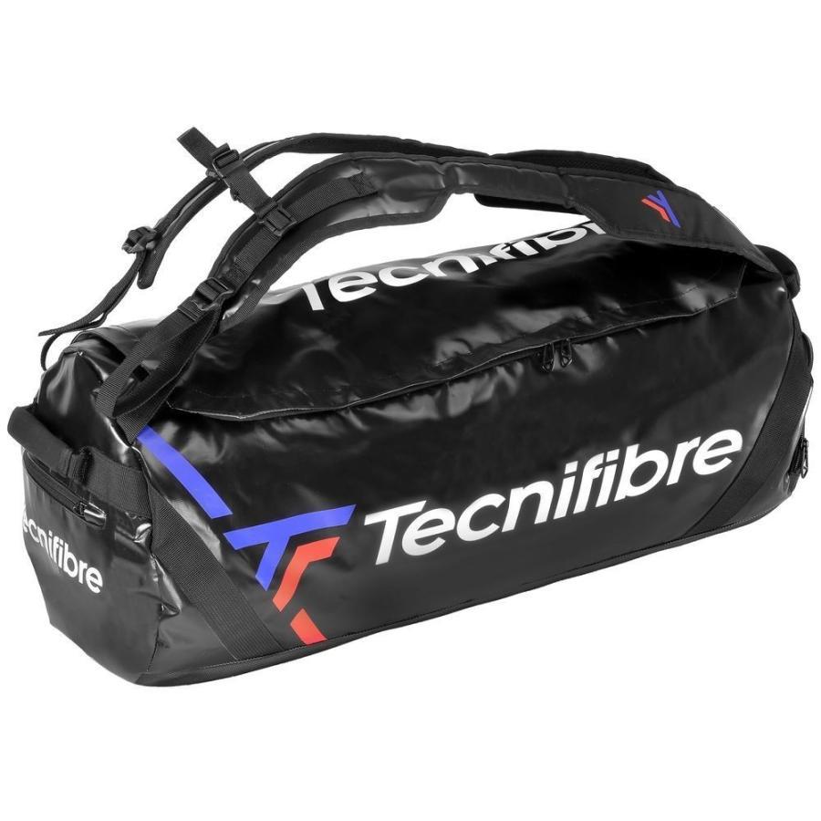 テクニファイバー Tecnifibre テニスバッグ・ケース TOUR ENDURANCE BLACK RACKPACK L ラケットバッグ ラックパックL TFB093