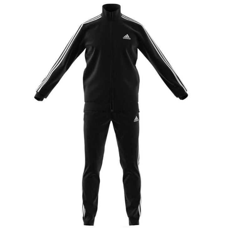 アディダス ジャージ 上下 メンズ トレーニングウェア 28898 2カラー 上下セット 吸汗速乾 セットアップ ズボン パンツ 長ズボン サッカーウェア ランニング|sportsjima|05
