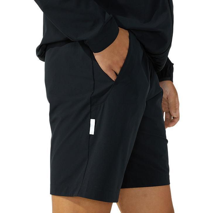 アシックス ジャージ 上下 メンズ トレーニングウェア ランニング LIMO リモ Tシャツ 半袖 + ハーフ 2031C199 2031C191 2カラー 吸汗速乾 上下セット|sportsjima|08