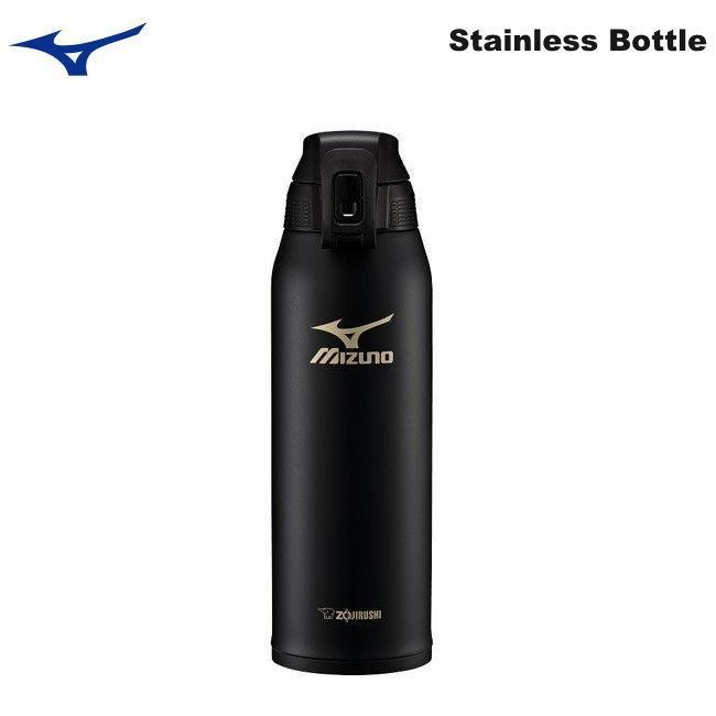 水筒 1.5リットル ミズノ 保冷専用 ワンタッチ ステンレス ボトル 16JYA015 2カラー 象印 MIZUNO クールボトル SDFX15|sportsjima|07
