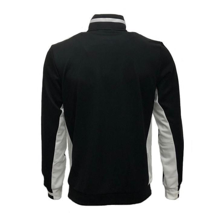アディダス ジャージ ジャケット メンズ トレーニングウェア DW6763Z 2カラー 上着 アウター 吸汗速乾 ベーシック サッカー ランニング sportsjima 11