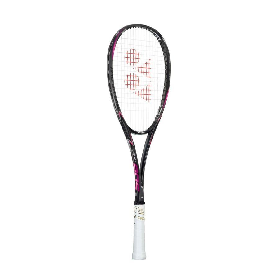 ヨネックス YONEX NXG80S ネクシーガ80S/NEXIGA 80S ソフトテニス ラケット マットブラック
