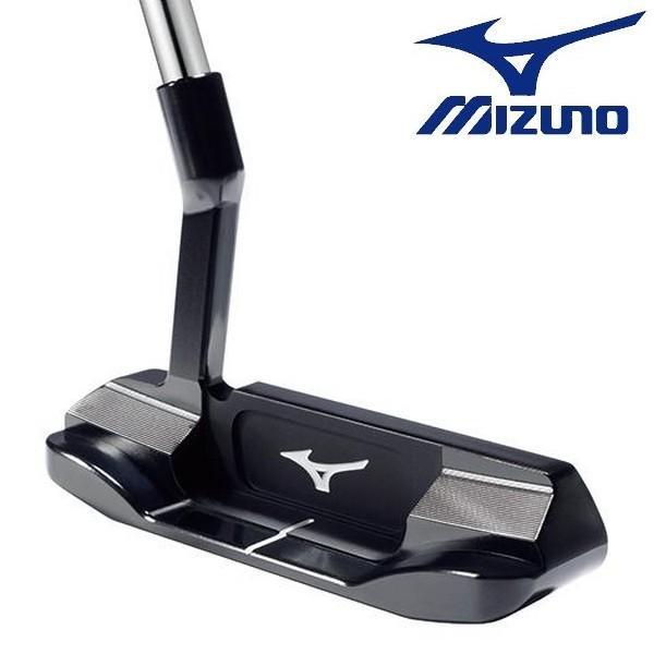 人気モデル MPパター A306 MP-A3シリーズ MIZUNO-ミズノ ゴルフクラブ/パター