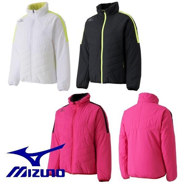 MIZUNO-ミズノ レディース ブレスサーモ ウォーマーシャツ テニス・ソフトテニスウェア/バドミントンウェア/卓球ウェア SALE/セール