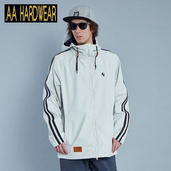 【待望★】 AA ダブルエー スノーボードウェア PHAT ダブルエー White 19/20 Jacket White AA 19/20, あらいぐま堂:84e2b56b --- airmodconsu.dominiotemporario.com
