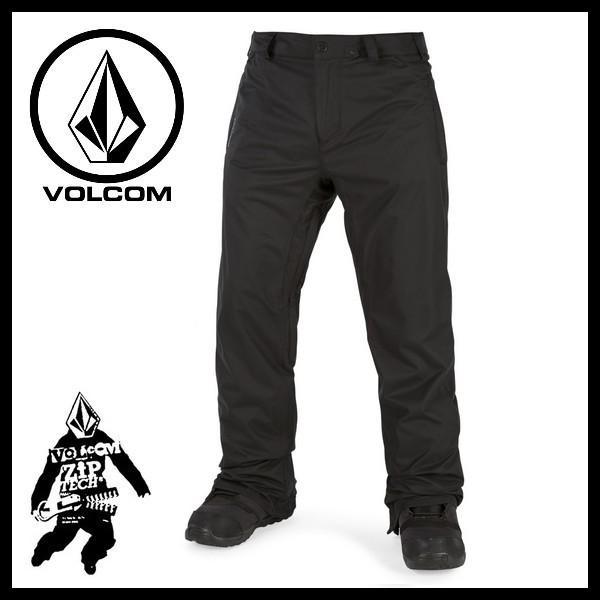 最高の品質の FREAKIN SNOW CHINO Pants BLK VOLCOM-ボルコム 17/18 スノーボードウェア/ジャケット/パンツ, ヨウカイチシ b384848c
