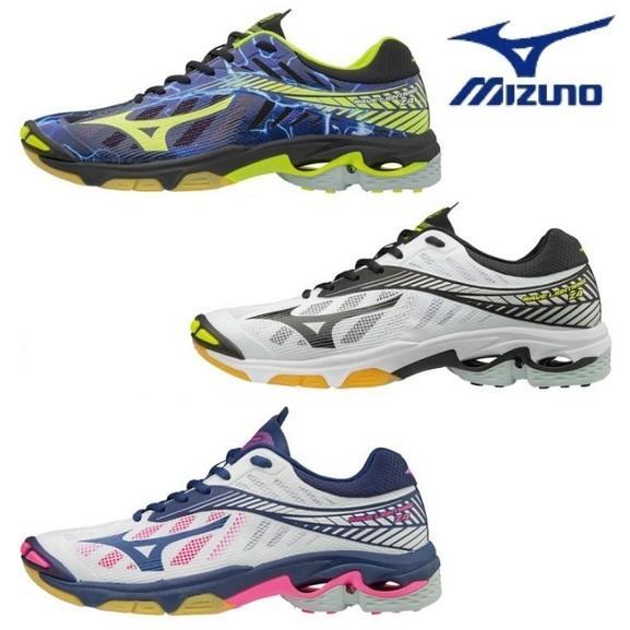 MIZUNO-ミズノ ウエーブライトニング Z4 バレーシューズ/バレー用品