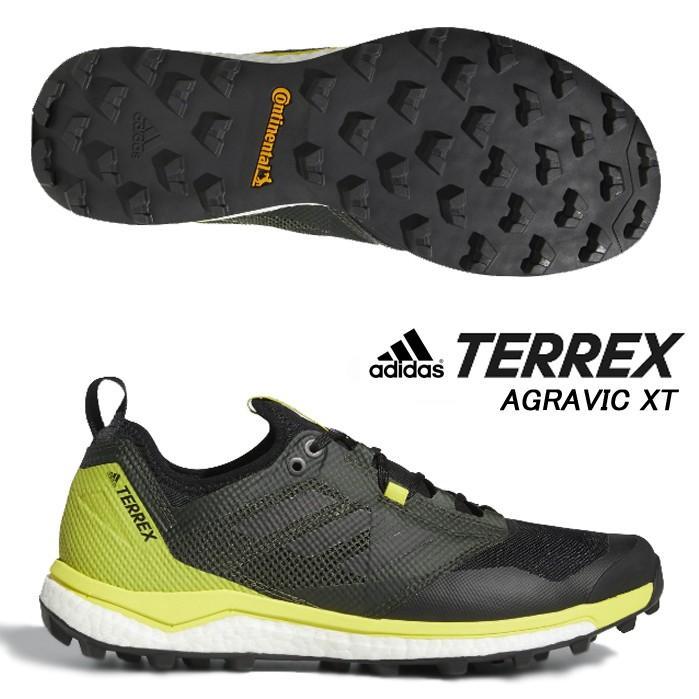 アディダス トレイルランニングシューズ adidas TERREX AGRAVIC XT AC7701【送料無料】