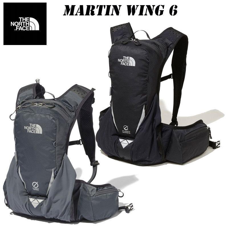 ザ ノースフェイス ランニング トレイルランニング バッグ  マーティンウィング6  NM61815  Martin Wing 6  2021 New Color  トレラン ラン バッグ|sportsparadise