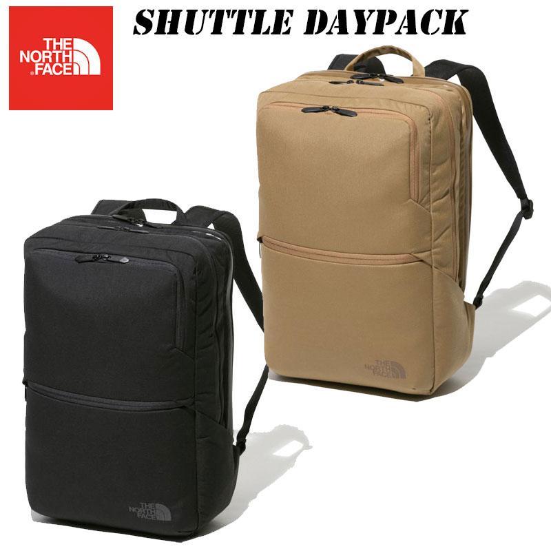 ザ・ノースフェイス シャトルデイパック  NM82054  THE NORTH FACE Shuttle Daypack|sportsparadise