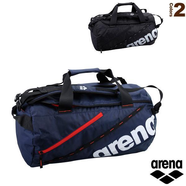 アリーナ 水泳バッグ 2WAYドラムバッグ(AEANJA10)
