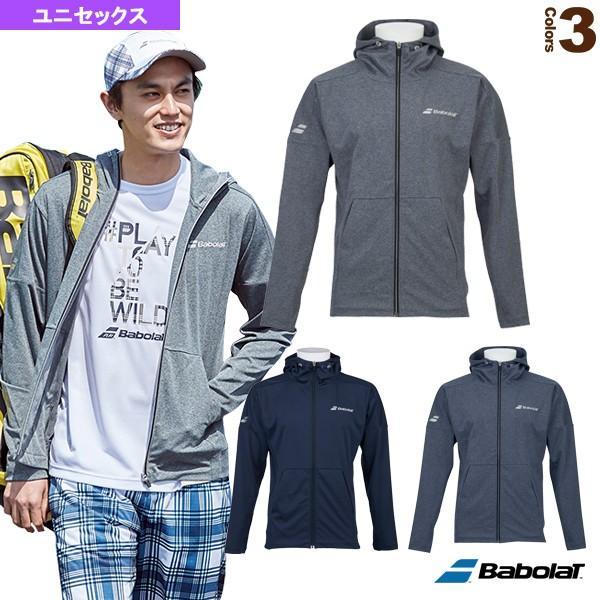 バボラ テニス・バドミントンウェア(メンズ/ユニ) デニムジャケット/カラープレイライン/ユニセックス(BTUOJK43)