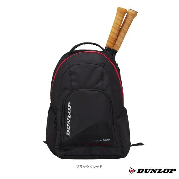 ダンロップ テニスバッグ バックパック/ラケット収納可(DPC-2984)(ラケットバッグ)(リュック)