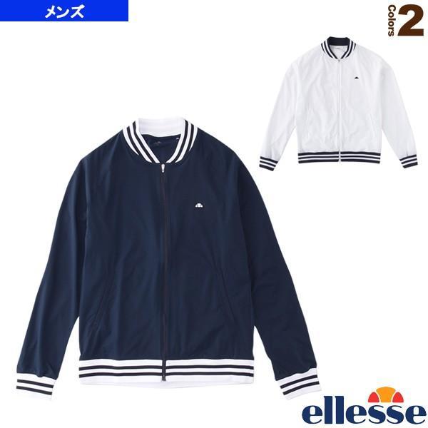 エレッセ テニス・バドミントンウェア(メンズ/ユニ) クラブジャケット/Club Jacket/メンズ(EM58101)