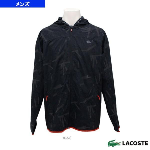 ラコステ テニス・バドミントンウェア(メンズ/ユニ) ブルゾン/Blousons/メンズ(BH8900)